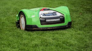 What Is A Robotic Lawn Mower