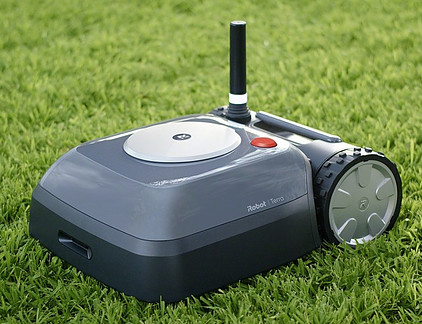 Irobot Terra Preview Roomba S Latest Product Coming In 2020